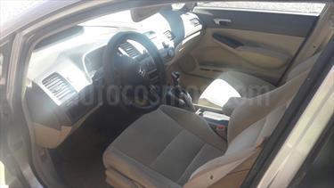 foto Honda Civic LX 1.8L