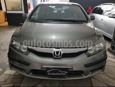 Foto venta Auto Usado Honda Civic Otra Version (2010) color Gris Oscuro precio $280.000