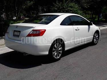 Foto Honda Civic Si Coupe