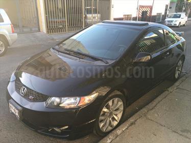 Foto venta Auto usado Honda Civic Si Coupe (2009) color Negro Universal precio $150,000