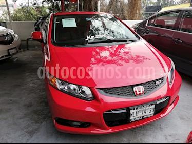 Foto venta Auto Seminuevo Honda Civic Si Coupe (2012) color Rojo Rally precio $220,000