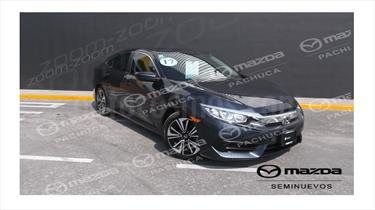 foto Honda Civic Turbo Aut