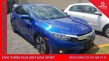 foto Honda Civic Turbo Plus Aut