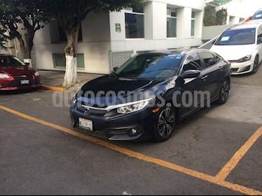 foto Honda Civic Turbo Plus