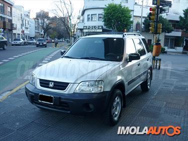 foto Honda CR-V 2.0 i