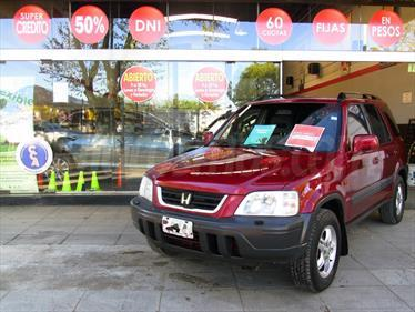 foto Honda CR-V 2.0 Si Aut