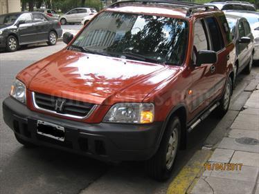 Foto Honda CR-V 2.0 Si