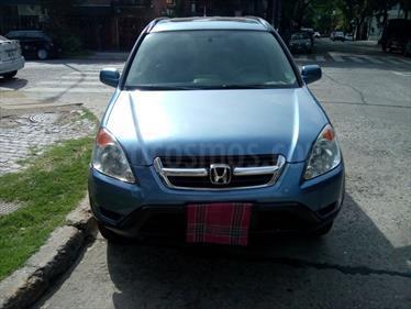 foto Honda CR-V 2.4 EX MT 4x4 (170cv) (L07)