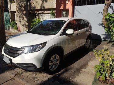 foto Honda CR-V 2.4 EXL Aut