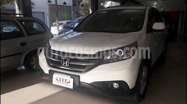 Foto venta Auto Usado Honda CR-V 2.4 EXL Aut (2012) color Blanco precio $550.000