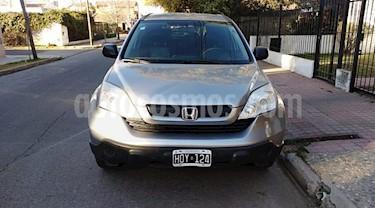 Foto venta Auto Usado Honda CR-V 2.4 EXL Aut (2009) color Gris Oscuro precio $360.000
