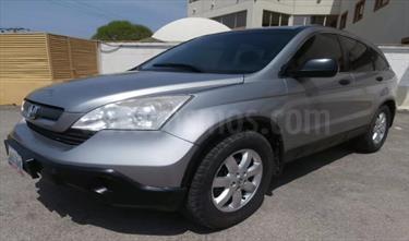 foto Honda CR-V Auto. 4x4