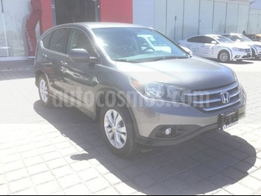 Foto venta Auto usado Honda CR-V CRV EX (2013) color Gris precio $225,000