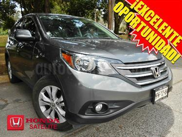 Honda CR-V EX 2.4L (156Hp) 2014
