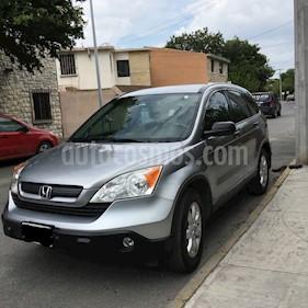Foto venta Auto Seminuevo Honda CR-V EX 2.4L (156Hp) (2007) color Plata precio $142,000