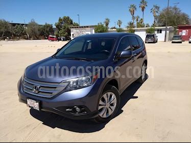 Foto venta Auto Seminuevo Honda CR-V EX 2.4L (166Hp) (2013) color Azul precio $220,000