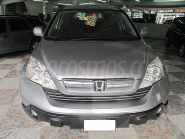 foto Honda CR-V EX 2.4L 4x4 (185CV)