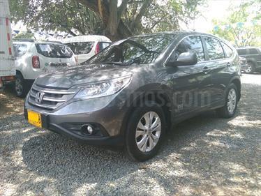 Foto venta Carro usado Honda CR-V EX 2.4L Aut (2012) color Gris precio $69.000.000
