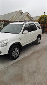 Foto venta Auto usado Honda CR-V EX 4WD ABS Aut (2006) color Blanco precio $5.150.000