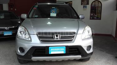 Foto Honda CR-V EX 4x4 (170CV) Aut