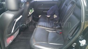 Foto venta Auto Usado Honda CR-V EX 4x4 (170CV) (2006) color Negro precio $230.000
