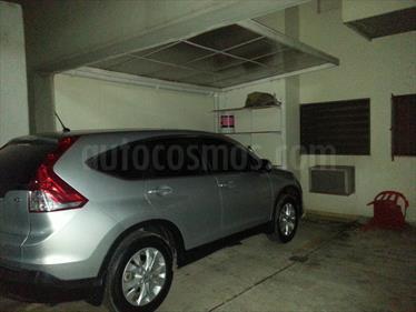 Honda CR-V EX 4x4 (185CV) usado (2012) color Plata precio u$s17.000