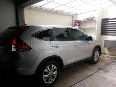 Foto venta Auto usado Honda CR-V EX 4x4 (185CV) (2012) color Gris Plata  precio u$s20.000