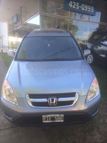 foto Honda CR-V EX 4x4