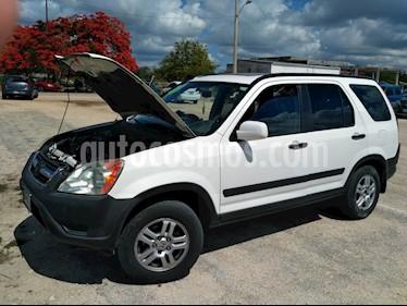 Foto venta Auto usado Honda CR-V EX Edicion Especial (2003) color Blanco precio $70,000
