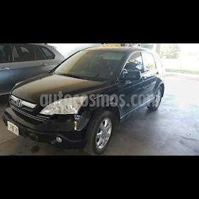 Foto venta Auto usado Honda CR-V EX L 4x4 Aut (2008) color Negro precio $320.000