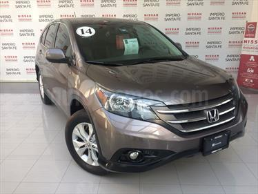 Foto Honda CR-V EX Premium