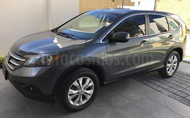 Foto venta Auto Seminuevo Honda CR-V EX (2014) color Gris Antracita precio $250,000