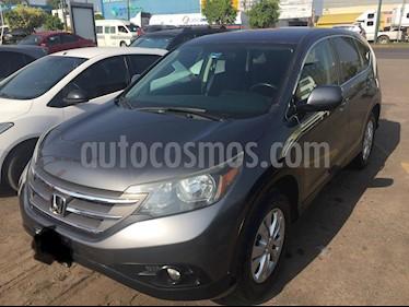 Foto venta Auto usado Honda CR-V EX (2013) color Acero precio $235,000