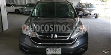 Foto venta Auto Usado Honda CR-V EX (2010) color Gris precio $180,000