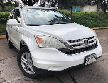 Foto venta Auto Seminuevo Honda CR-V EX (2010) color Blanco precio $170,000