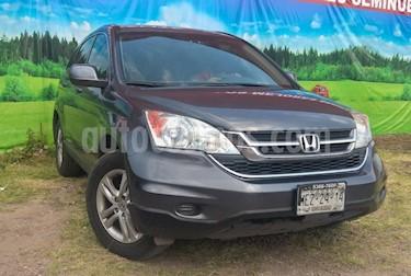 Foto venta Auto Seminuevo Honda CR-V EX (2010) color Gris precio $145,000
