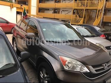 Foto venta Auto usado Honda CR-V EX (2010) color Tungsteno precio $150,000