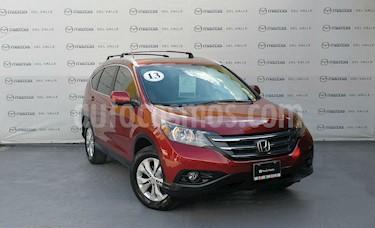 Foto venta Auto Seminuevo Honda CR-V EX (2013) color Rojo Pasion precio $225,000