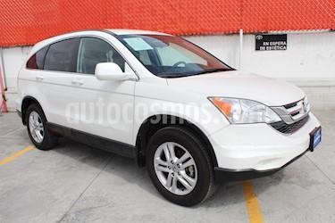 Foto venta Auto Seminuevo Honda CR-V EX (2010) color Blanco