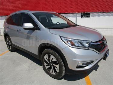 Foto Honda CR-V EXL 2.4L (156Hp)