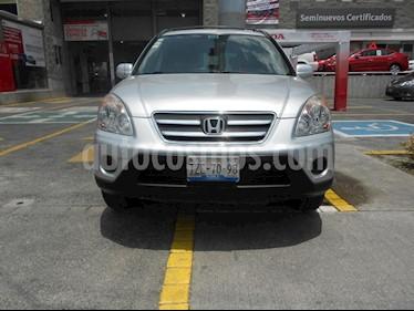 Foto Honda CR-V EXL 2.4L (166Hp)