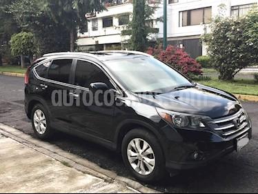 Foto venta Auto usado Honda CR-V EXL 2.4L (166Hp) (2012) color Negro precio $230,000