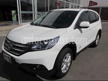 Honda CR-V EXL 2.4L Aut usado (2013) color Blanco Tafetta precio $72.900.000