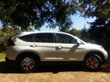 Foto venta Auto usado Honda CR-V EXL 4WD  (2014) color Blanco precio $12.500.000