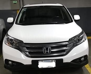 foto Honda CR-V EXL 4x4
