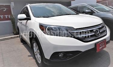 foto Honda CR-V EXL NAVI 4WD