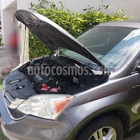 Foto venta Auto usado Honda CR-V EXL NAVI 4WD (2010) color Gris precio $160,000
