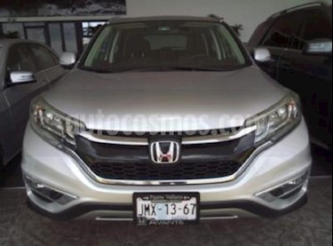foto Honda CR-V EXL Navi