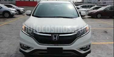 Foto venta Auto Seminuevo Honda CR-V EXL NAVI (2015) color Blanco precio $357,000