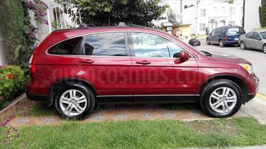 Foto venta Auto usado Honda CR-V EXL (2011) color Rojo Granate precio $178,000